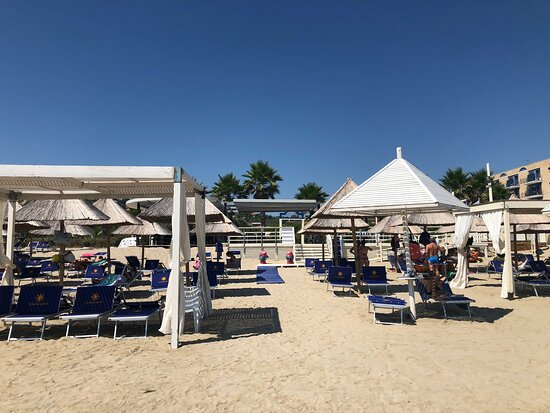 Embarcadero Beach