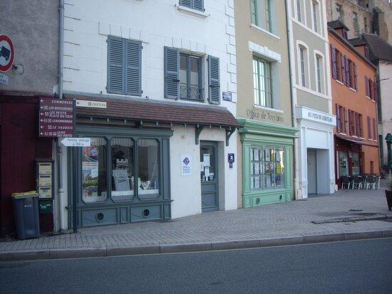 Office de Tourisme Pays de Lapalisse