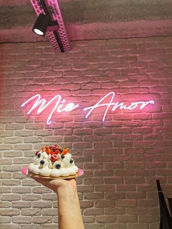 Boulangerie Mie Amor