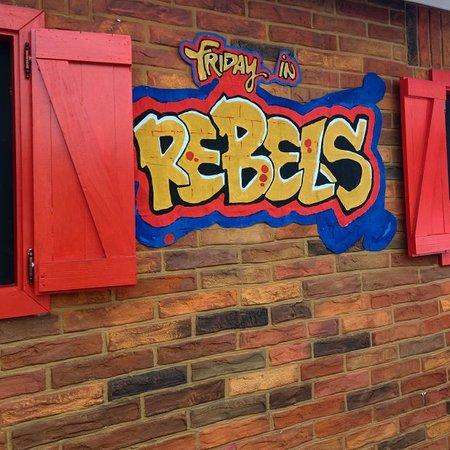 The Rebels Pub