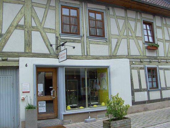 Schuh Fachgeschäft Kraft In Idstein.