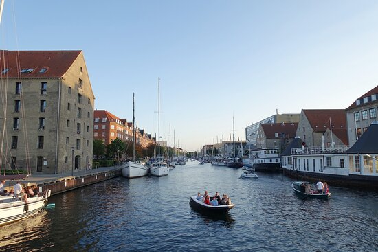 Copenhagen, Denmark: København