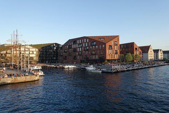 Koppenhága, Dánia: København