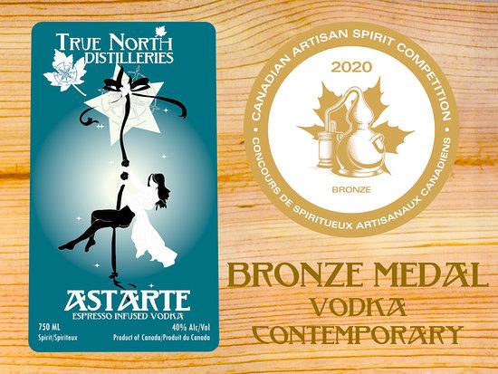 True North Distilleries.com