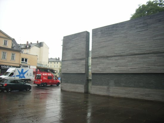 Gedenkstätte Synagoge Am Michelsberg