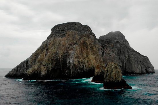 Malpelo Island Foto