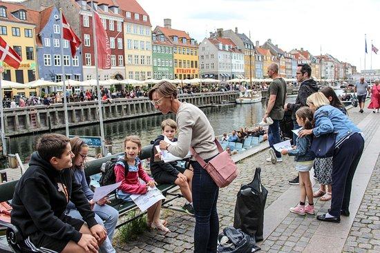 Scandikidstours Copenhagen - Guided Tours for Children