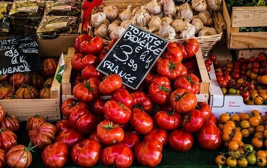 Do Eat Better Experience - Marseille Food Tour