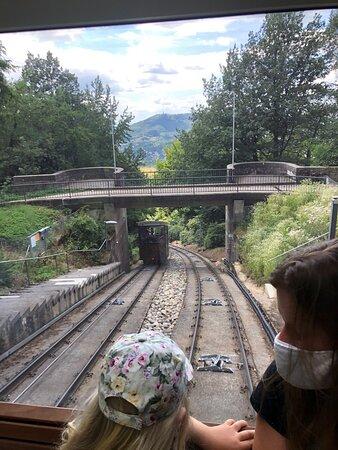 Merkurbergbahn Baden Baden