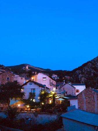 Village de Llo
