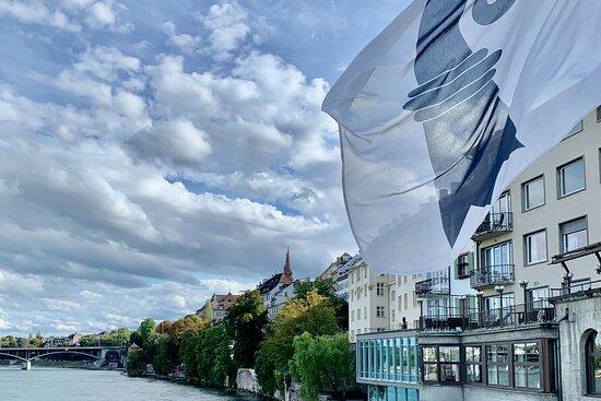 Venez Discover Switzerland - Basel