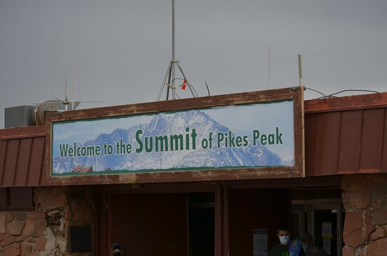 Pikes Peak - America's Mountain (Cascade) - 2020 All You Need to Know BEFORE You Go (with Photos) - Tripadvisor