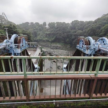 Takatsudo Dam