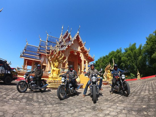 Thai Bike Tours