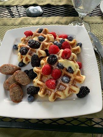 Breakfast Breakfast