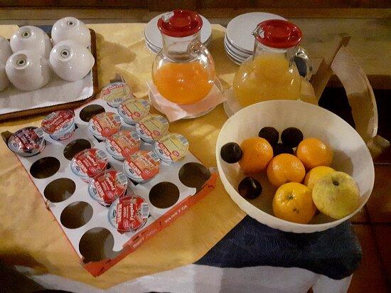 Prima Colazione A Buffet Picture Of Hotel Alleghe Tripadvisor