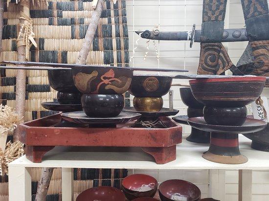 Shigeru Kayano Nibutani Ainu Museum