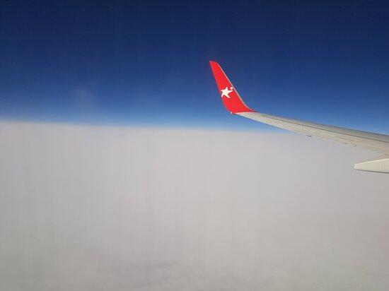 Corendon Airlines Photo