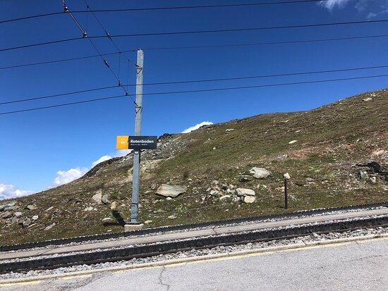 Gornergrat Railway
