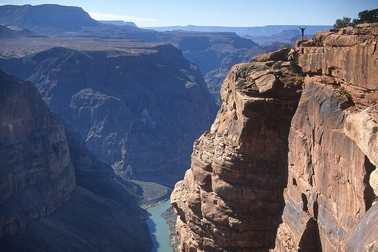 4-Day Grand Canyon Off-Roading Epic...