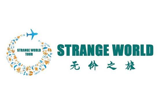 Strange World Tour