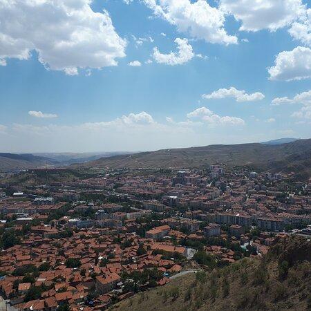 Cankiri Province, Turkey: Çankırı kalesi