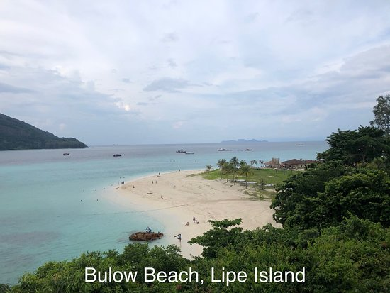 Bulow Beach
