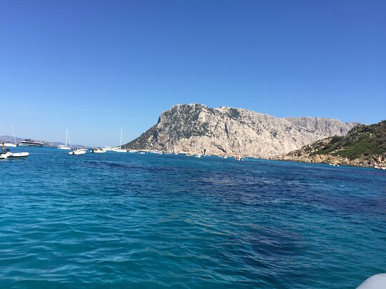 Golfo Aranci Photo