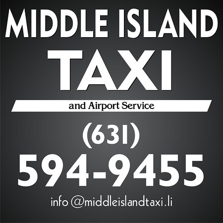 Middle Island Taxi Phone Number