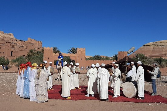 The Morocco Tours