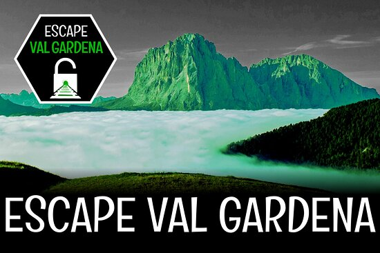 Escape Val Gardena