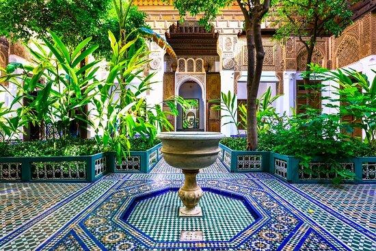 One Life Trips - Marrakech