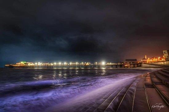 Blackpool views again