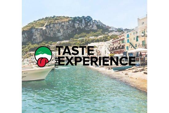 Tastethexperience