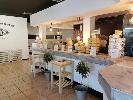 Rueda Cheesemonger