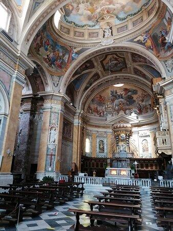 Amelia, Ý: Concattedrale di Santa Fermina