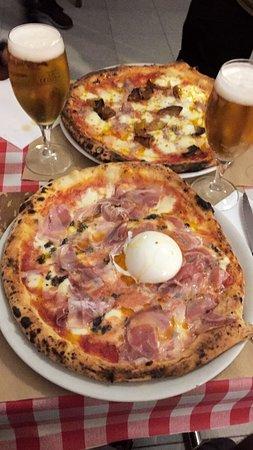 La Mejor Pizzería de Barcelona