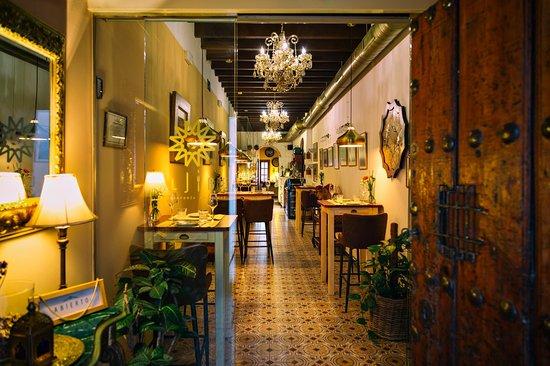 imagen Restaurante Aljibe en Arcos de la Frontera
