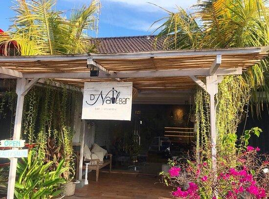 D'Nailbar Spa Bali Uluwatu
