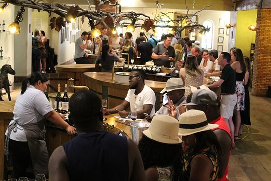 Full-Day Private Tour to the Wineries ...