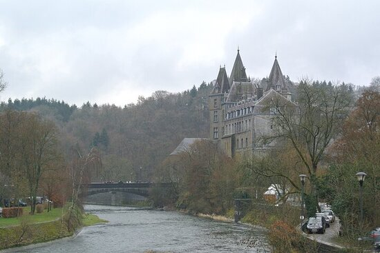 Touristic highlights of Durbuy on a Half Day (4 Hours) Private Tour ...