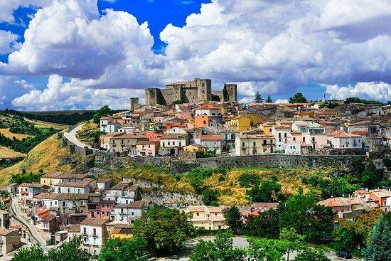 Tour guidato di Venosa - Melfi - Lagopesole