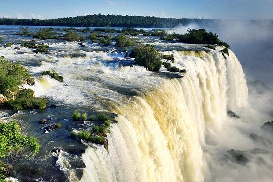 10-Day Iguazu & Patagonia Tour From Buenos Aires