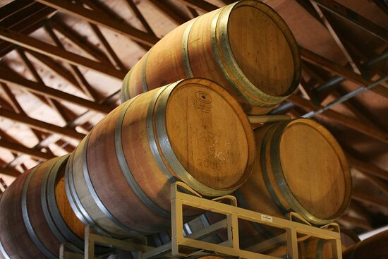 Private Wine Tour of Temecula from Escondido
