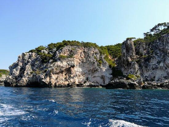Isola di San Domino
