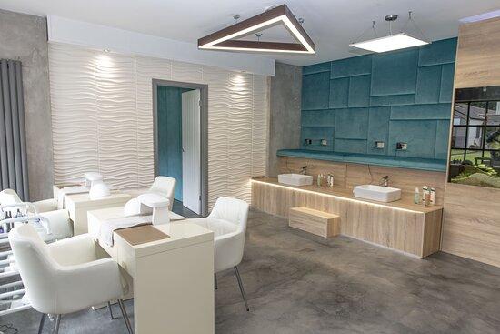 St Johns, UK: Zen Beauty Lounge