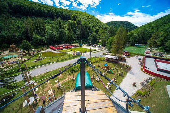 Lillafüredi Sport and Adventure Park