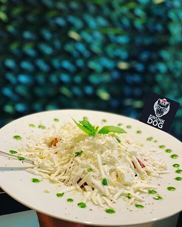 •Δημιουργία, απόλαυση... DrunkDog• ————————————————— #DrunkDog #salad #foodstyling #foodlover #foodphotography #Tripoli #salads #handmade #tomato #summer #summerfood #foodinspiration
