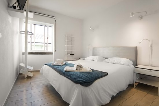 Sailor's House in Lagos - Room 2