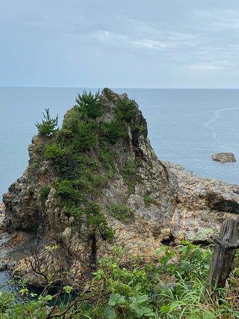 Fudenage Island